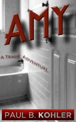 free fiction monday: Amy