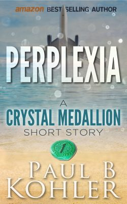 Free Fiction Monday: Perplexia